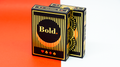 Bold (Deluxe Edition) Playing Cards by Elettra Deganello