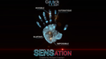 SENSATION by Mickael Chatelain - Trick