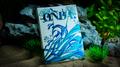 ONDA Wave Playing Cards by JOCU
