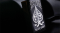 Black Ghost Legacy V2 Playing Cards