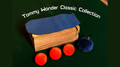 Tommy Wonder Classic Collection Bag & Balls by JM Craft - Trick
