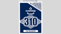 Copag 310 I'm Marked (Blue) Playing Cards