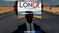 Loner Blue (Gimmicks and Online Instructions) by Cameron Francis - Trick