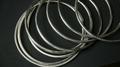 Michael Ammar Linking Rings / 8 Ring Set by Michael Ammar & TCC - Trick