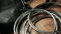 Michael Ammar Linking Rings / 5 Ring Set by Michael Ammar & TCC - Trick