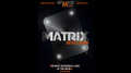 MATRIX REVOLUTION Red by Mickael Chatelain  - Trick