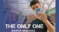 The Only One Red (Gimmicks and Online Instructions) by Martin Braessas - Trick