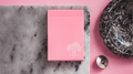 Pink Philtre Playing Cards by riffle Shuffle