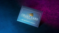 Crazy Card by Hanson Chien - Trick