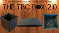 TBC Box 2 (Gimmicks and Online Instructions) by Luca Volpe, Paul McCaig and Alan Wong- Trick