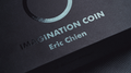 Imagination Coin by Eric Chien & Bacon Magic - Trick