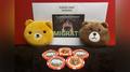 MIGRATE POKER CHIP by Dr. Michael Rubinstein - Trick