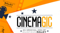 CINEMAGIC STAR WARS (Gimmicks and Online Instructions) by Gustavo Raley - Trick