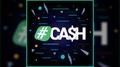 Hashtag Cash by Mr. Daba - Trick