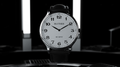 Infinity Watch V3 - Silver Case White Dial / PEN Version (Gimmick and Online Instructions) by Bluether Magic - Trick