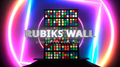 RUBIKS WALL Standard Set by Bond Lee - Trick