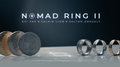 Skymember Presents: NOMAD RING Mark II (Bitcoin Silver) by Avi Yap, Calvin Liew and Sultan Orazaly- Trick