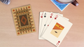Copy of Light Roast Playing Cards
