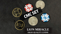 CMC Set by Lion Miracle - Trick