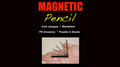MAGNETIC PENCIL by Chazpro Magic - Trick
