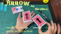 Arrow by DingDing video DOWNLOAD