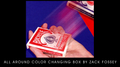 All Around Color Changing Box by Zack Fossey video DOWNLOAD