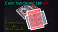 Card through Card by Kenneth Costa and Jaed Goudih video DOWNLOAD