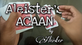 Aleister's ACAAN by Aleister video DOWNLOAD