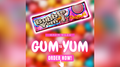 Gum to Yum by MAGIK MILES video DOWNLOAD
