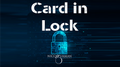 Card In Lock by Nico Guaman video DOWNLOAD