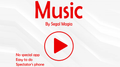 Music by Segal Magia video DOWNLOAD