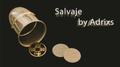 Salvaje by Adrixs video DOWNLOAD