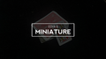 Miniature by Esya G video DOWNLOAD