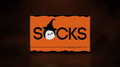 Socks: Halloween Edition (Gimmicks and Online Instructions)