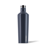 Corkcicle Classic Canteen 25 oz - Gloss Graphite