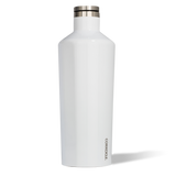 Corkcicle Classic Canteen 60 oz - Gloss White