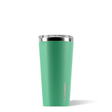 Corkcicle Waterman Tumbler 16 oz - Caribbean Green