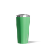 Corkcicle Classic Tumbler 16 oz - Gloss Caribbean Green