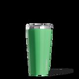 Corkcicle Classic Tumbler 16 oz - Gloss Caribbean Green