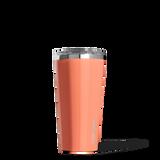 Corkcicle Classic Tumbler 16 oz - Gloss Peach Echo