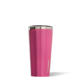 Corkcicle Classic Tumbler 16 oz - Gloss Pink