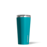 Corkcicle Classic Tumbler 16 oz - Gloss Biscay Bay
