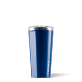 Corkcicle Classic Tumbler 16 oz - Gloss Riviera Blue