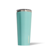 Corkcicle Classic Tumbler 24 oz - Gloss Turquoise