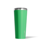 Corkcicle Classic Tumbler 24 oz - Gloss Caribbean Green