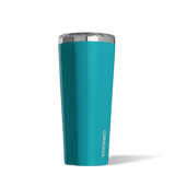 Corkcicle Classic Tumbler 24 oz - Gloss Biscay Bay