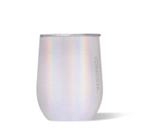 Corkcicle Unicorn Magic Stemless Wine Glass 12 oz