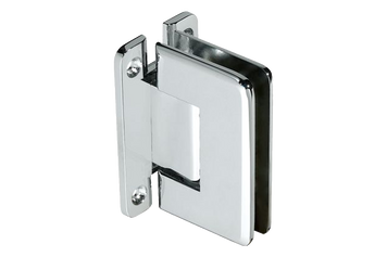 SHHCAWMBN Wall Mount H Back Plate (Brushed Nickel)