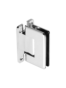 SHHPAWMBN WALL MOUNT H PLATE (Brushed Nickel)
