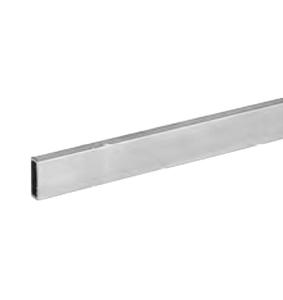 """SLSERTUB107BSS 78-3/4"""" (2 meter) Length Header Bar"""
